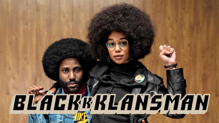 BlacKkKlansman (2018)