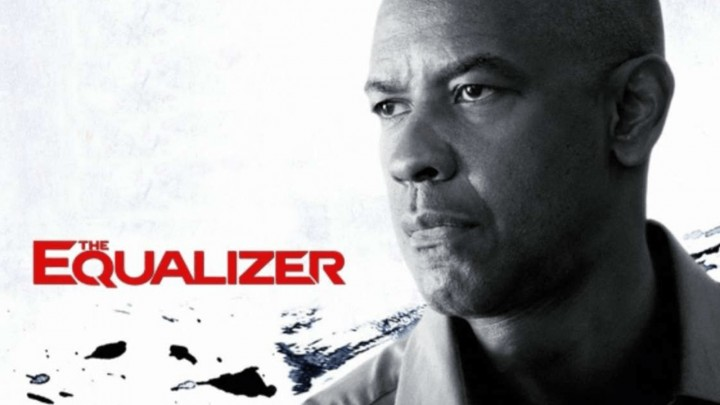 The Equalizer (2014)