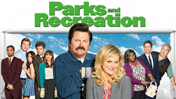 Parks and Recreation (2009)