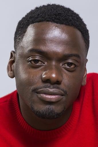 Daniel Kaluuya photo