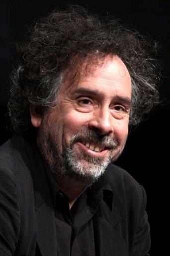 Tim Burton photo