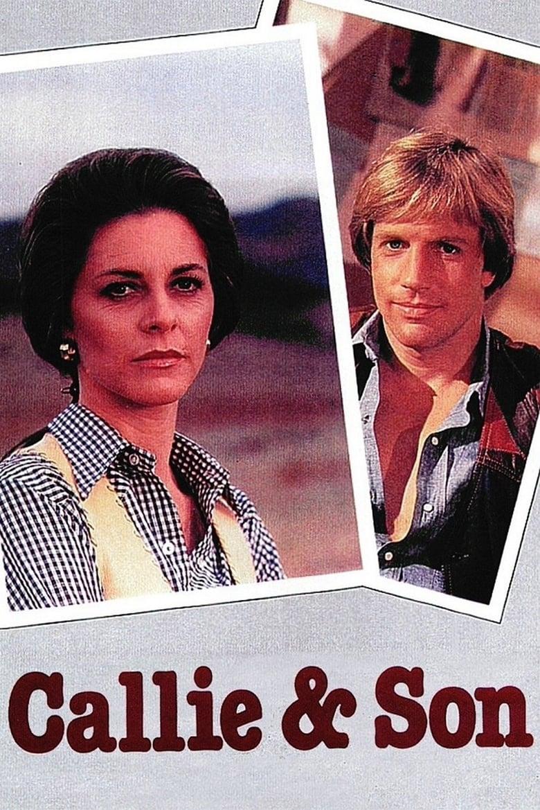 Callie & Son (1981) movie poster