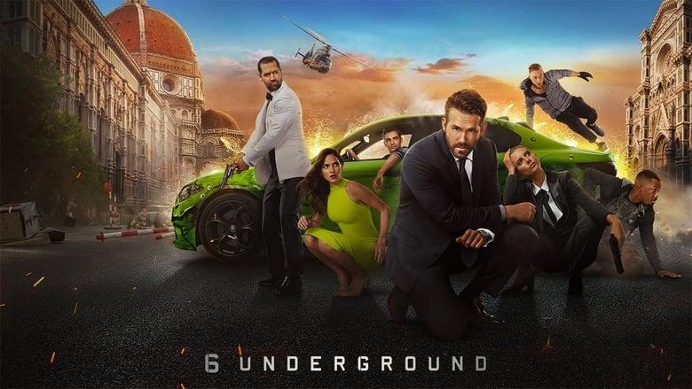 6 Underground (2019)