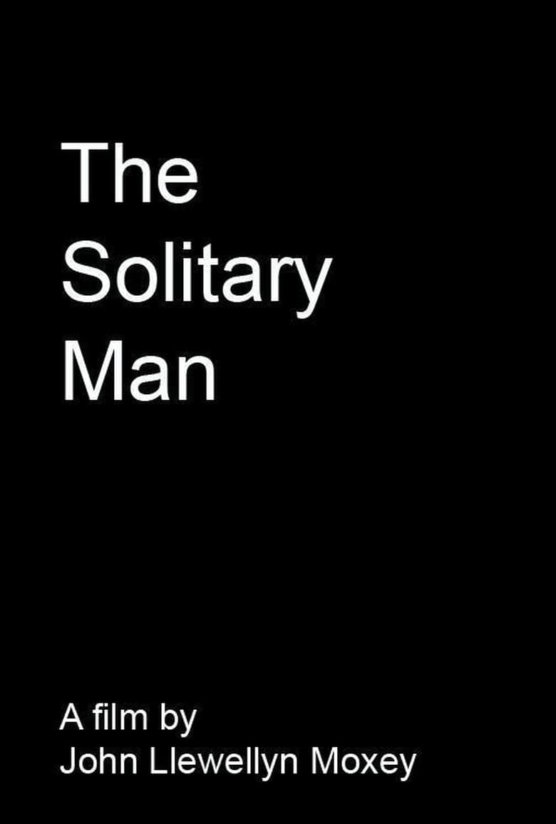 The Solitary Man (1979) movie poster